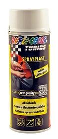 Sprayplast bianco 400 ml Spray per cerchioni Dupli-Color 620836300000 N. figura 1
