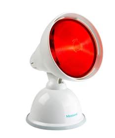 IRL Infrarot-Lampe weiss