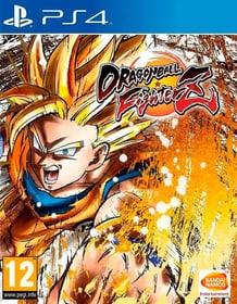 PS4 - Dragonball FighterZ Box 785300150854 Bild Nr. 1