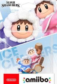 amiibo Ice Climber Super Smash Bros. Collection Box 785300141464 Bild Nr. 1