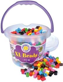 XL beads, 10 couleurs