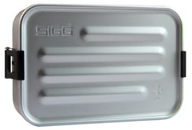 Metal Box Plus S Lunchbox Sigg 464647800087 Grösse Einheitsgrösse Farbe silberfarben Bild-Nr. 1