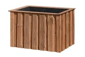 Hochbeet aus Holz Hochbeet 657939700000 Bild Nr. 1