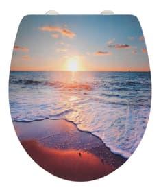 Sedile WC Sunset WENKO 674045300000 N. figura 1