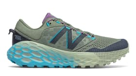 Fresh Foam Trail More Damen-Runningschuh New Balance 465366541560 Grösse 41.5 Farbe Grün Bild-Nr. 1