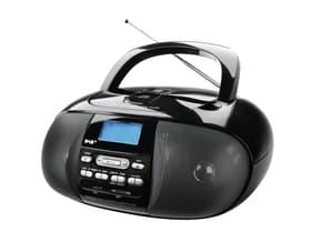 DAB 43 CD / DAB-Radio Dual 77311160000009 Photo n°. 1