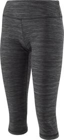 Pantalon 3/4 pour fille Pantalon 3/4 pour fille Extend 464517512280 Couleur gris Taille 122 Photo no. 1
