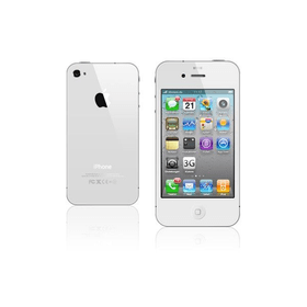 L- iPhone 4S 32G_white Apple 79455550001011 Photo n°. 1