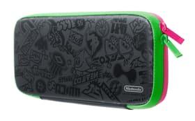 Switch Tasche & Schutzfolie Splatoon 2 Edition