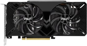 GeForce GTX1660 Dual 6GB Card graphique Palit 785300155421 Photo no. 1
