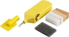 Kit de réparation du sol à base de cire dure