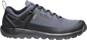 Citizien Evo WP Chaussures de voyage pour homme Keen 465609941040 Couleur bleu Taille 41 Photo no. 1