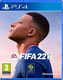 PS4 - FIFA 22 Box 785300161105 Photo no. 1