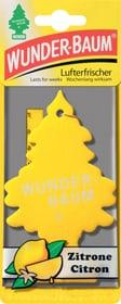 Limone Deodorante per ambiente WUNDER-BAUM 620112300000 Fragranza Limone N. figura 1