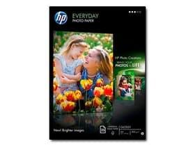 Q5451A Fotopapier Glossy