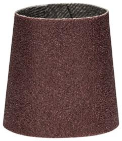 Bussola abrasiva conica Bosch 616651700000 Grana K120 N. figura 1
