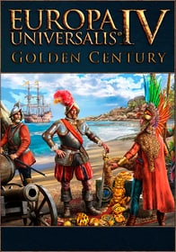 PC/Mac - Europa Universalis IV: Golden Century Download (ESD) 785300141330 Bild Nr. 1