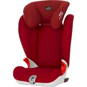KidFix SL Flame Red