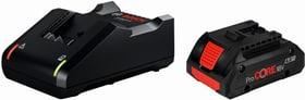 Starter Set Basis Pro Core 1x 18 V 4.0 Ah + GAL 18V-40 Ersatzakku und Ladegerät Bosch Professional 616124700000 Bild Nr. 1