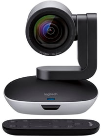 PTZ PRO 2 USB Full HD Konferenzkamera Logitech 785300156378 Bild Nr. 1