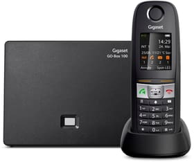 E630A GO Téléphones fixes analogue