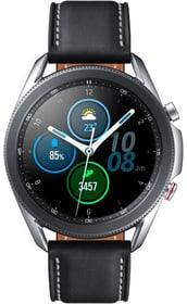 Galaxy Watch 3 45mm LTE Mystic argento Smartwatch Samsung 785300155637 N. figura 1