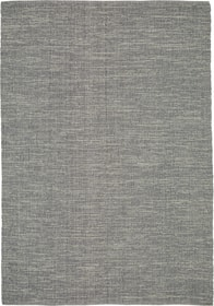 HEIDI Tapis 411986912020 Couleur noir Dimensions L: 120.0 cm x P: 170.0 cm Photo no. 1