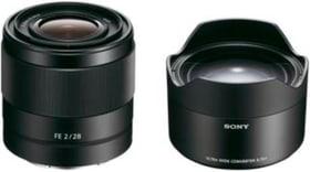 FE 28mm f / 2.0 + Objectife Sony 785300146477 Photo no. 1