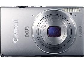 Canon IXUS 240HS silber Canon 95110003193413 Bild Nr. 1