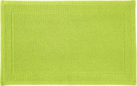 NAVE Tappetino in spugna 450854721562 Colore lime Dimensioni L: 50.0 cm x A: 80.0 cm N. figura 1