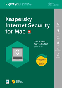 MAC - Internet Security (1 PC)