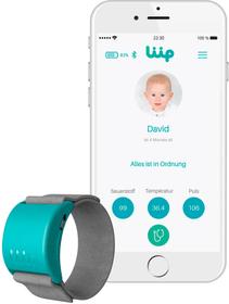 Smart Monitor Armband Smart Armband Liip 785300156914 Bild Nr. 1