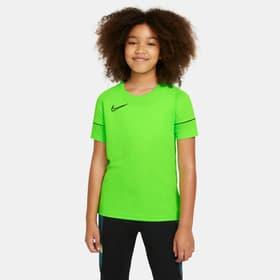 B NK DRY ACDMY TOP SS Maglietta da calcio Nike 466829014061 Taglie 140 Colore verde chiaro N. figura 1