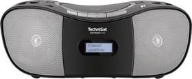 DigitRadio 1980 - Schwarz CD-Radio Technisat 773117600000 Bild Nr. 1