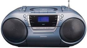 SCD-680 CD-Radio Lenco 785300148664 Bild Nr. 1