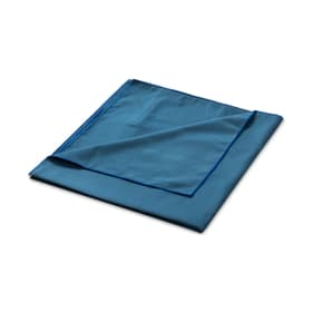 JIL asciugamano da spiaggia microfibra 374143600280 Dimensioni L: 70.0 cm x P: 140.0 cm Colore Blu scuro N. figura 1