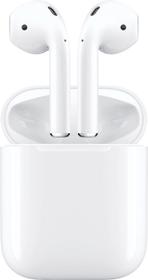 AirPods 2nd Gen. mit Ladecase In-Ear Kopfhörer Apple 773563900000 Bild Nr. 1