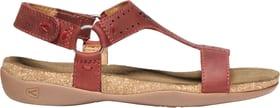 Ana Kaci T-Strap Sandal Flip Flop Keen 479591836030 Farbe rot Grösse 36 Bild-Nr. 1