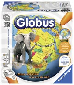 Tiptoi Globus (DE) 745236090000 Lengua Tedesco N. figura 1