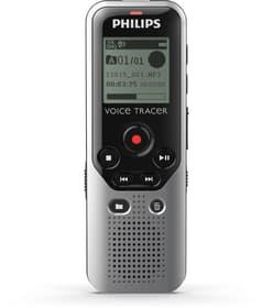 DVT1200 Voice Tracer Registratore digitale Philips 785300132566 N. figura 1