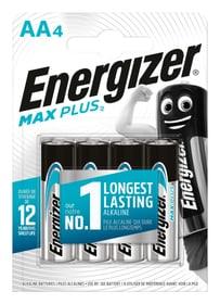 MaxPlus AA 4 pcs. piles Energizer 704769500000 Photo no. 1