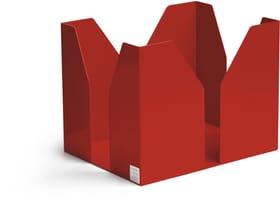 Altpapierständer Feuerrot Altpapiersammlung 604042300000 Bild Nr. 1