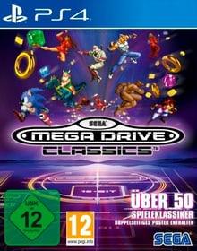 PS4 - SEGA Mega Drive Classics (D) Box 785300134878 N. figura 1