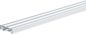 HONGKONG Rail pour panneau japonais 430560200000 Couleur Blanc Dimensions L: 240.0 cm Photo no. 1