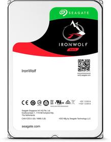"IronWolf Pro SATA 3.5"" 2 TB HDD Intern Seagate 785300145855 Bild Nr. 1"