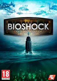 PC - BioShock: The Collection Download (ESD) 785300133358 Photo no. 1