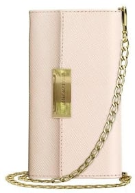 Book-Cover Kensington Crossbody Clutch beige Coque iDeal of Sweden 785300148815 Photo no. 1