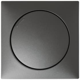 Edizio Due UP per variatore rotativo Set di copertura Feller 612209300000 N. figura 1