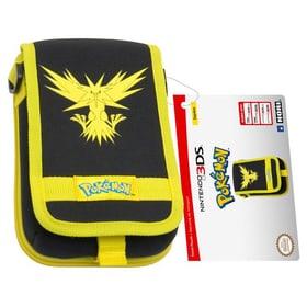 Soft Pouch Pokémon GO