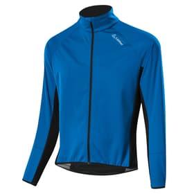 Alpha WS Light Giacca a vento per ciclismo Löffler 461382205240 Taglie 52 Colore blu N. figura 1